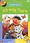 Sesamstraße - Ich mag Tiere (Lieder u...