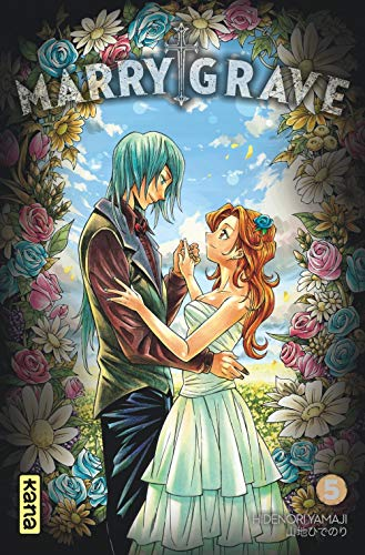 Marry Grave Edition simple Tome 5