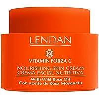 Lendan LD BZA Crema Nutritiva Facial Vitamina C - 50 ml