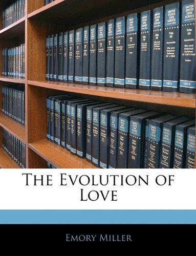 The Evolution of Love
