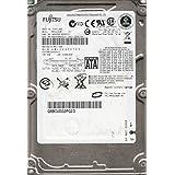 MHV2160BT, PN CA06596-B230000T, Fujitsu 160GB SATA 2.5 Hard Drive