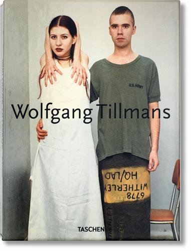 FO-TILLMANS BOX 3 VOL par WOLFGANGA TILLMANS
