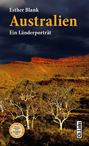 Australien: Ein Länderporträt (Länderporträts)