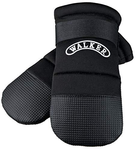 Trixie 2 Botas Protec. Walker, Neopreno, Perros, XL, Ng