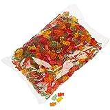 Yummi Yummi Fruchtgummi Bären ohne Zucker 3000g im Karton
