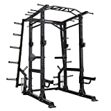 Barbarian-Line PRO functional Power Cage / Power Rack