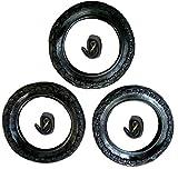 Set 3x Reifen + 3x CBK-MS®-Schlauch 12