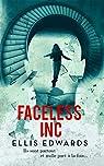 Faceless INC par Edwards