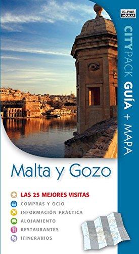 Malta y Gozo por AUTORES VARIOS