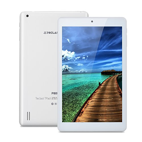Teclast P80H MTK8163 Quad Core 8' Display HD IPS...
