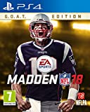 Madden NFL 18 - G.O.A.T. Edition [PS4 Download Code - UK...
