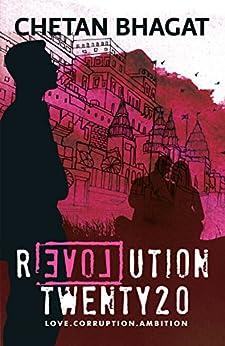 Revolution Twenty20 by [Bhagat, Chetan]