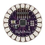 #10: Arduino LilyPad ATMega328P Based 16MHz Board