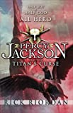 Percy Jackson and the Titan's Curse (Book - 3) price comparison at Flipkart, Amazon, Crossword, Uread, Bookadda, Landmark, Homeshop18