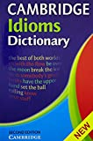 Cambridge Idioms Dictionary, 2Nd Edition - Best Reviews Guide