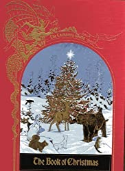 The Book of Christmas (Enchanted World)