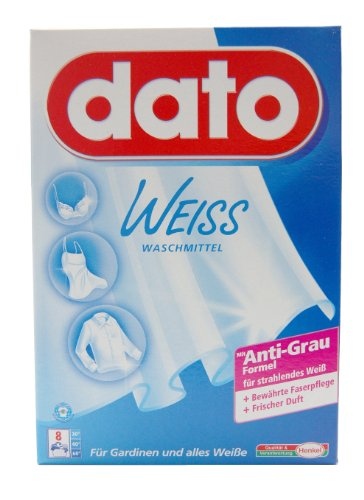Dato Gardinen Waschmittel 580g