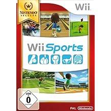 Wii Sports [Nintendo Selects] [Importación alemana]