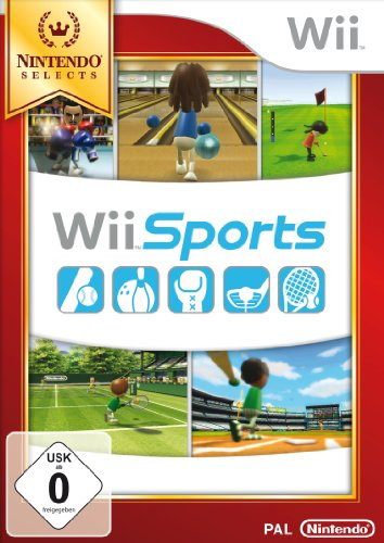 Wii Sports - Nintendo Selects [import allemand]