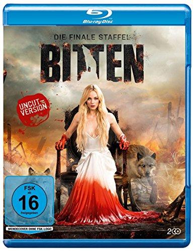 Staffel 3 [Blu-ray]