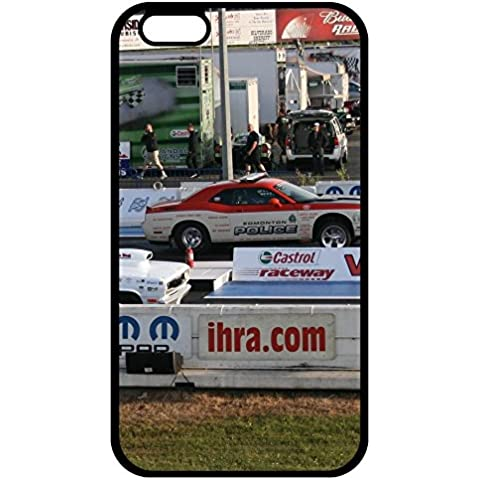 Nero Friday Promotions Hot Snap-on Hard Cover Case A Day at the Raceway 48 Cover iphone 6 Plus/Cover iphone 6s Plus phone Case