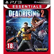 Dead Rising 2 Essentials (Playstation 3) [importación inglesa]