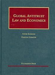 Global Antitrust Law and Economics (University Casebooks)