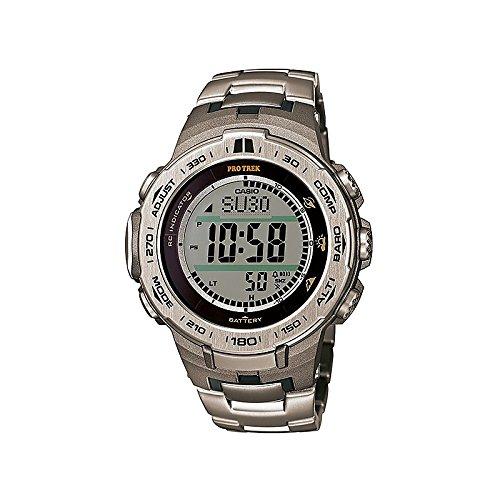 montre numérique Casio unisex PRO-TREK PRW-3100T-7ER tendance cod. PRW-3100T-7ER