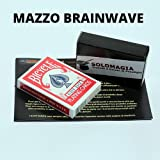 Brainwave Deck - (Pro quality Bicycle Cards Edition) - Red Box - Bicycle Tricks - Zaubertricks und Magie