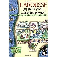 Ali Baba y Los Cuarenta Ladrones Ali Baba y Los Cuarenta Ladrones (Encuentro con la Lectura)