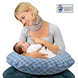Breastfeeding Pillows - Best Reviews Guide