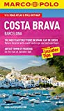 Costa Brava Marco Polo Guide (Marco Polo Travel Guides)