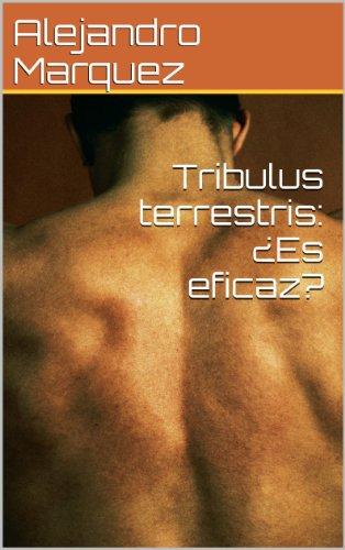 Es e libro de descarga Tribulus terrestris: ¿Es eficaz? PDF iBook PDB