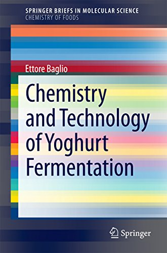 Chemistry and Technology of Yoghurt Fermentation (SpringerBriefs in Molecular Science) (English Edition) - Chemische Enhancer