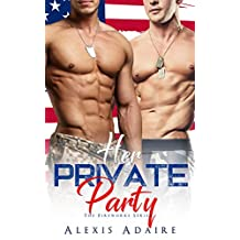 Her Private Party (The Fireworks Series) (English Edition)