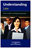 Chapter 1 'What is law?', in: Understanding law (4th ed) - Adams, J. N. & Brownsword, R. (2006)