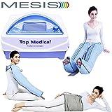 Pressoterapia medicale MESIS Top Medical Premium con 2 gambali CPS + Kit Slim Body + 1 bracciale CPS
