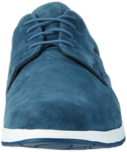 Mephisto - Valerio Velsport 3632 Sand, Chaussures Pour Hommes Blau (mulberry)