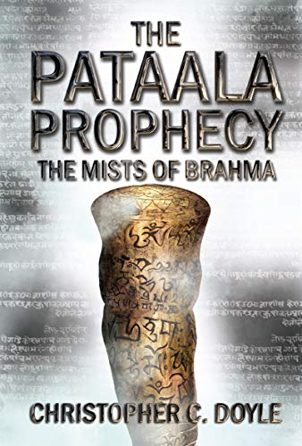 The Mists of Brahma (The Pataala Prophecy - Book 2)
