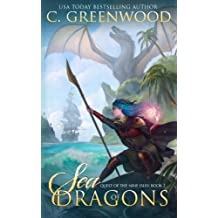 Sea of Dragons: Volume 2 (Quest for the Nine Isles)