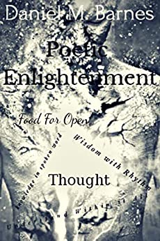 Book cover image for Poetic Enlightenment: Food for Thought
