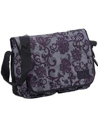 b3cb2ccfb4a92 DAKINE TAYLOR Floral Damen Laptoptasche 15 Zoll Umhängetasche Messenger Bag