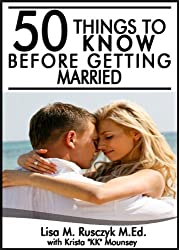 50 Things to Know Before Getting Married: Wedding Planning Ideas to Create a Beautiful and Affordable Wedding (English Edition)