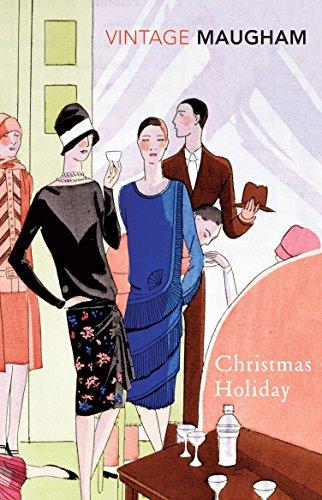 Christmas Holiday (Vintage Classics)