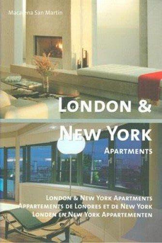 London and New York Apartments (Kolon Mini Series)