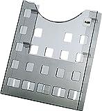 "Helit H6102508 - Prospekthalter ""the grid"" DIN A4"
