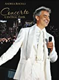 Andrea Bocelli: a Night in Central Park