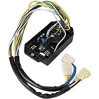 AVR 3KW 186F 3 Fases Regulador Automático de Rectificador de Voltaje de Alambres 14 para Diesel