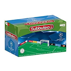 ELEVEN FORCE- League Subbuteo UEFA Champions L Vallas (81496),, Ninguna (