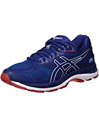 Asics Men''s Gel-Nimbus 20 Competition Running Shoes